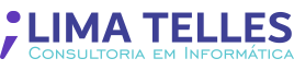 Lima Telles Logo